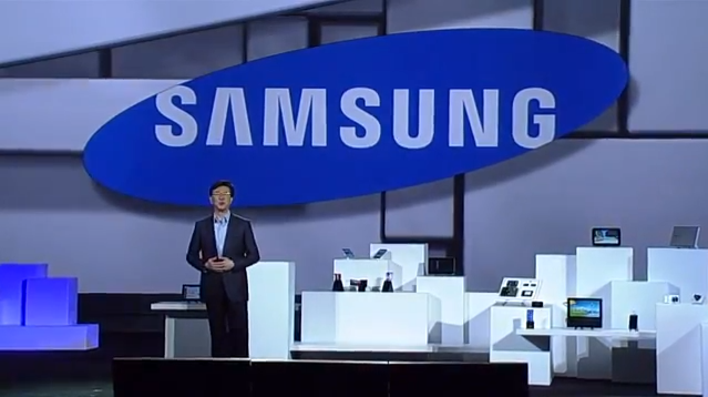 Samsung CES 2013: Exynos 5 Octa, Flexible Displays, and More