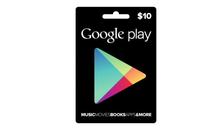 earn google play credit
