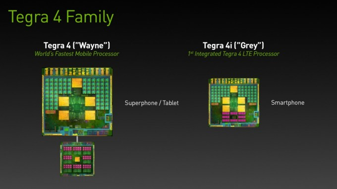 Tegra 4i: NVIDIA's First LTE Integrated Processor