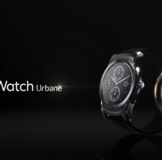 LG Shows Off Class and Customization of the Watch Urbane in Promo Trailer