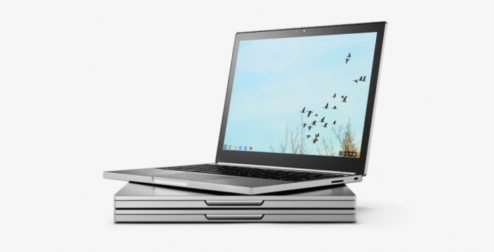 Google Reveals Updated Chromebook Pixel, Complete With USB Type-C Ports