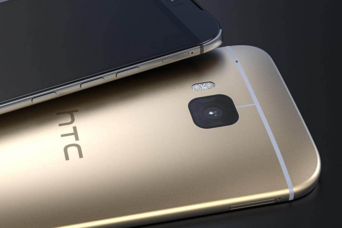 HTC One M9 Camera App Port Available for Flashing