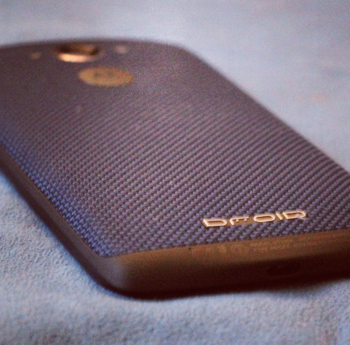 Device Review: Droid Turbo, This is the Droid You're Looking For